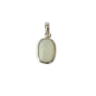 Opal Pendant - (OPP- 002)