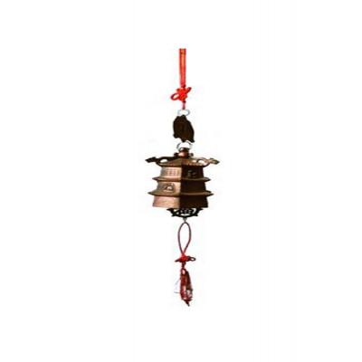 Pagoda Bell - 28 cm (FEPB-001)