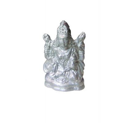 Parad (Mercury) Lakshmi/ Laxmi - 62 gm (PALX-003)