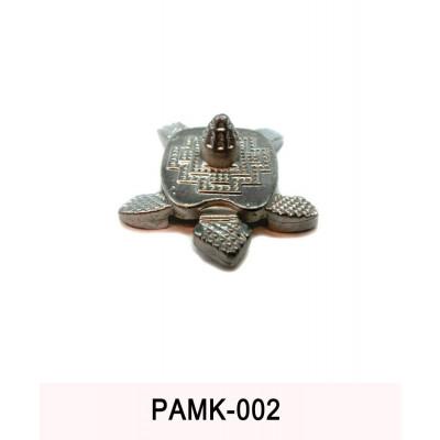 Parad (Mercury) Meru Kachap Shri Yantra -100 Gm-  (PAMK-002)