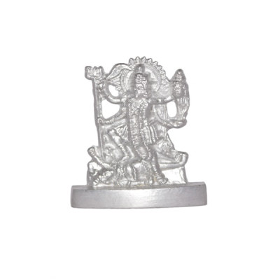 Parad Kali Mata idol- 100 Gm- (PAKM-001)