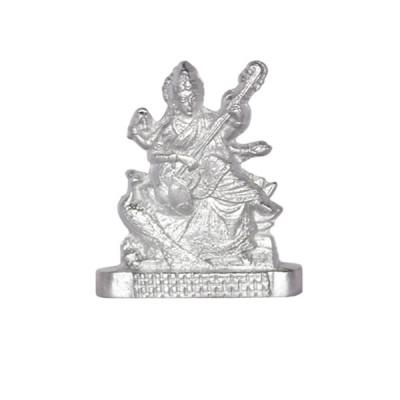 Parad (Mercury) Saraswati - 100 gm (PASR-001)