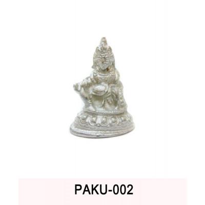 Parad (Mercury) Kuber Idol -100 Gm- (PAKU-002)
