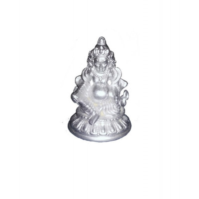 Parad (Mercury) Kuber Idol -300 Gm-  (PAKU-003)