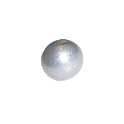 Parad (Mercury) Gutika / Beads (Diameter - 8mm) -(PAGB-002)