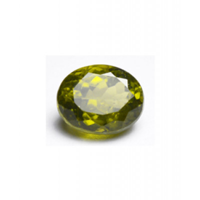 Peridot Gemstone Oval Mix 3.85 Carat (PD-38)
