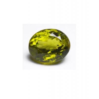 Peridot Gemstone Oval Mix - 4.50 Carat (PD-03)
