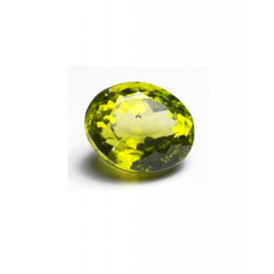 Peridot Gemstone Oval Mix - 4.50 Carat (PD-04)
