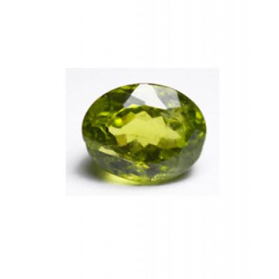 Peridot Gemstone Oval Mix - 5.05 Carat (PD-05)