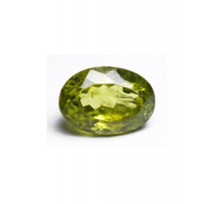 Peridot Gemstone Oval Mix - 3.90 Carat (PD-07)