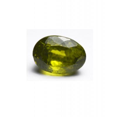 Peridot Gemstone Oval Mix - 4.05 Carat (PD-09)
