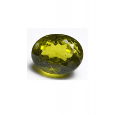 Peridot Gemstone Oval Mix - 4.90 Carat (PD-10)