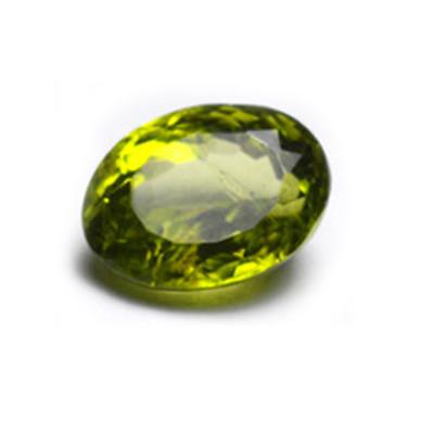 Peridot Gemstone Round Mix 4.85 Carat (PD-14)
