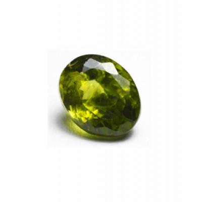 Peridot Gemstone Oval Mix 5.05 Carat (PD-15)