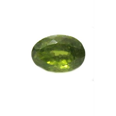 Peridot Gemstone Oval Mix 4.05 Carat (PD-19)