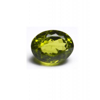 Peridot Gemstone Oval Mix 4.10 Carat (PD-21)