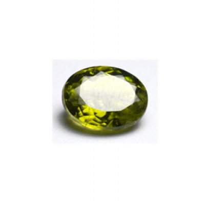 Peridot Gemstone Oval Mix 4.75 Carat (PD-22)
