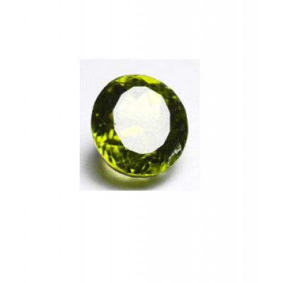 Peridot Gemstone oval Mix 5.05 Carat (PD-23)