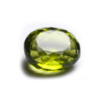 Peridot Gemstone Oval Mix 5.10 Carat (PD-25)