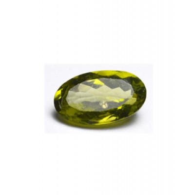Peridot Gemstone Oval Mix 3.70 Carat (PD-28)