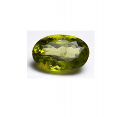 Peridot Gemstone Oval Mix - 4.75 Carat (PD-11)