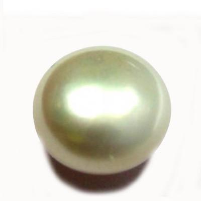 Natural Pearl Round Gemstone - 6.55 Carat (PE-13)