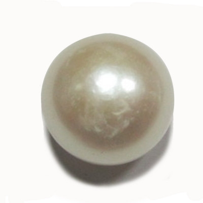 Natural Pearl Round Gemstone - 4.60 Carat (PE-16)