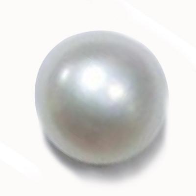 Natural Pearl Round Gemstone - 8.70 Carat (PE-19)