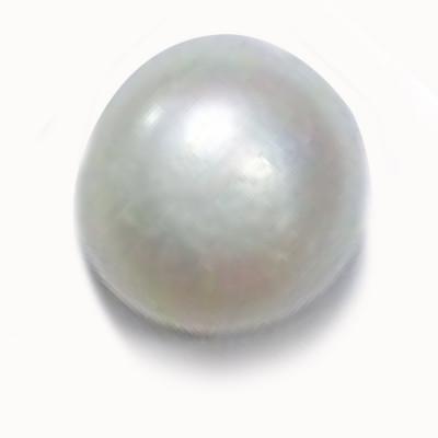 Natural Pearl Round Gemstone - 4.25 Carat (PE-23)