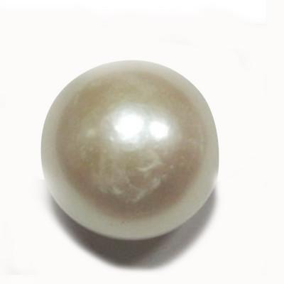 Natural Pearl Round Gemstone - 7.05 Carat (PE-12)