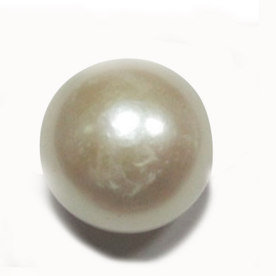 Natural Pearl Round Gemstone- 4.35 Carat (PE-31)