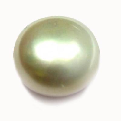 Natural Pearl Round Gemstone- 4.25 Carat (PE-39)