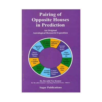 Pairing Of Opposite Houses In Prediction in English -(BOAS-0739)