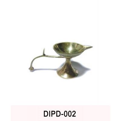 Pooja Diya - 110 gm (DIPD-002)