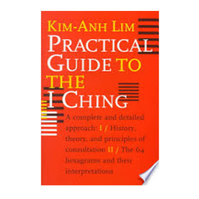Practical Guide To The I Ching in English - (BOAS-0545)