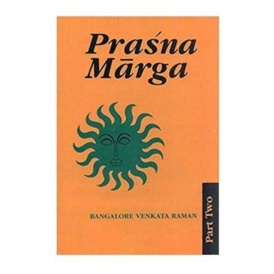 Prasna Marga (Vol1-2) in English - (BOAS-0541)