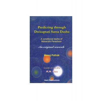 Predicting through Dwisaptati Sama Dasha (BOAS-0113)