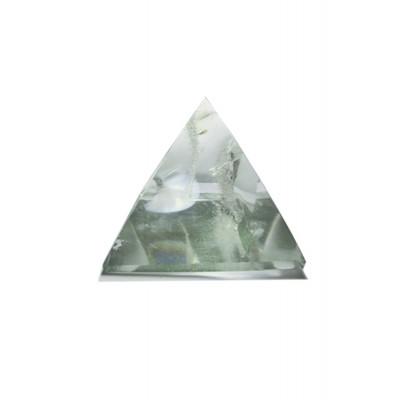 Quartz Crystal Pyramid - 5 cm (PYNC-002)