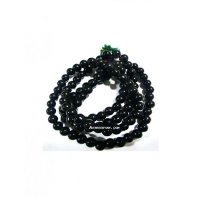 Rahu Mala / Rosary - 07 mm (MARA-001)