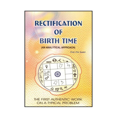 Rectification Of Birth Time (BOAS-0697)