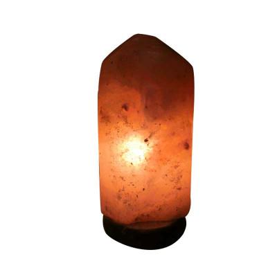 Himalayan Rock Salt Lamp - 21 cm (VAHL-004)