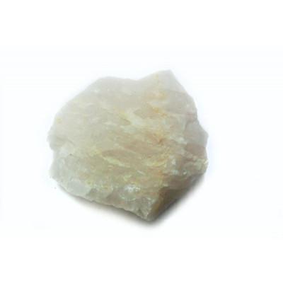 Natural Rose Quartz Stone - 700 Gm