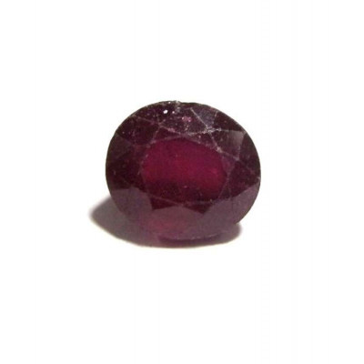 Natural Ruby (Manikya) Oval Mix 5.00 Carat (RU-07)