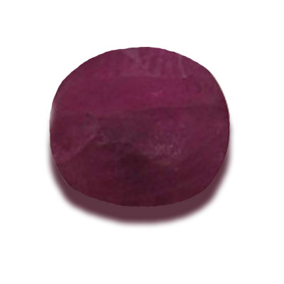 Natural Ruby (Manikya) Round Mix - 3.55 Carat (RU-11)