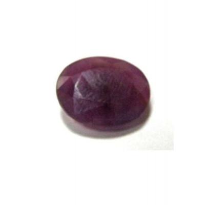 Natural Ruby (Manikya)  Oval Mix - 7.00 Carat (RU-22)