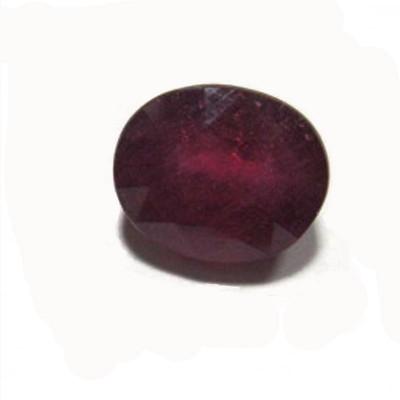 Ruby (Manikya) Oval Mix 5.30 Carat (RU-32)