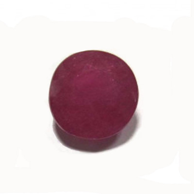 Natural Ruby (Manikya) Oval Mix - 7.35 Carat (RU-35)
