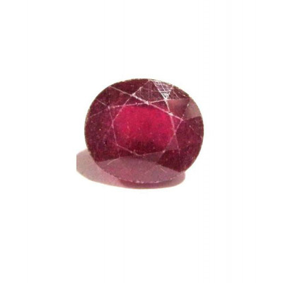 Natural Ruby (Manikya) Oval Mix - 9.15 Carat (RU-09)
