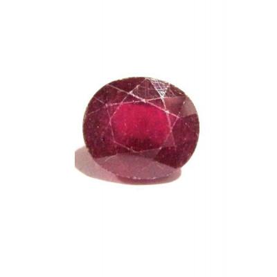 Natural Ruby (Manikya) Oval Mix - 9.15 Carat (RU-09)