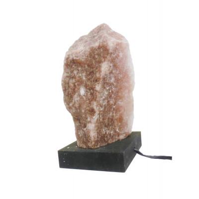 Himalayan Rock Salt Lamp - 15 cm (VAHL-002)